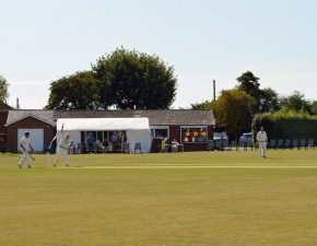 Club Focus – Managing a Merger, by the White Cliffs of Dover!