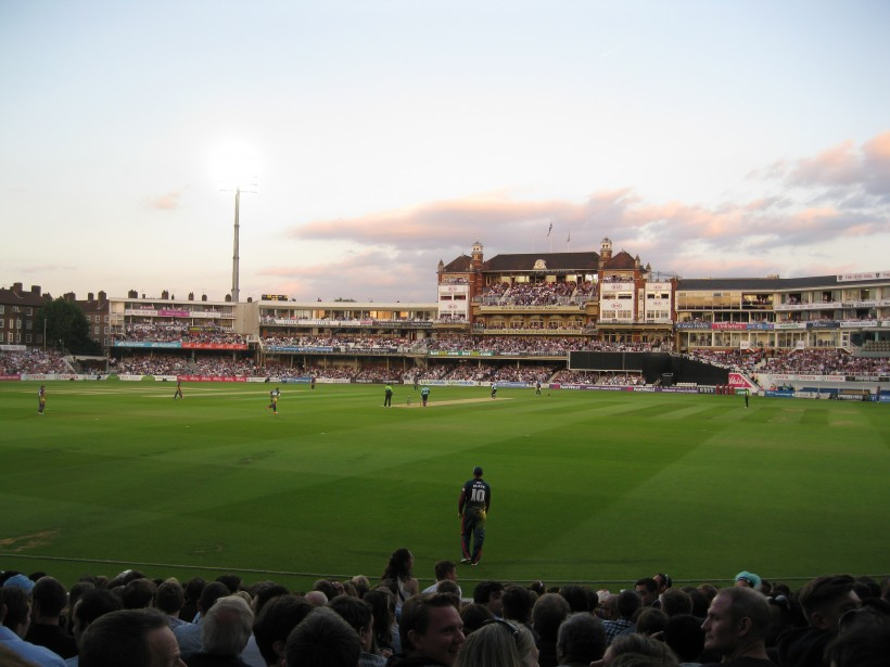 How high can T20 scores go?