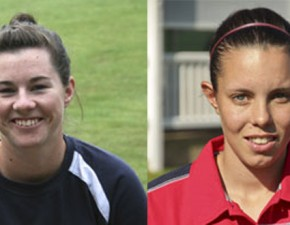 England Women's Academy squad announced for first international tour