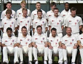 Kent Cricket First Team Player Averages 2011