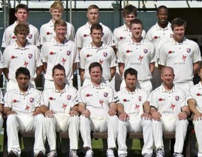 Kent's squad to travel to Chelmsford