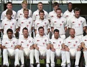 Kent Name Squad for Gloucestershire Visit