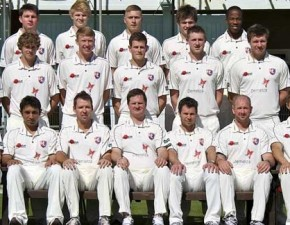 Squad Named for Glamorgan Fixture