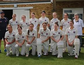 Christ Church and Kent Cricket continue partnership through new sponsorship