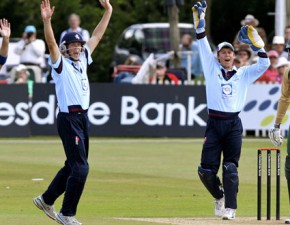 Kent v Lancashire Friendly – 40 Over match at Beckenham