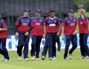 Kent name squad ahead of t20 match against Middlesex