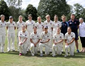 Kent Women Win Royal London One-Day Cup