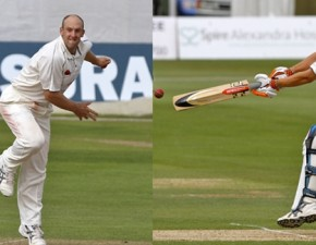 Tredwell Named in England Performance Squad