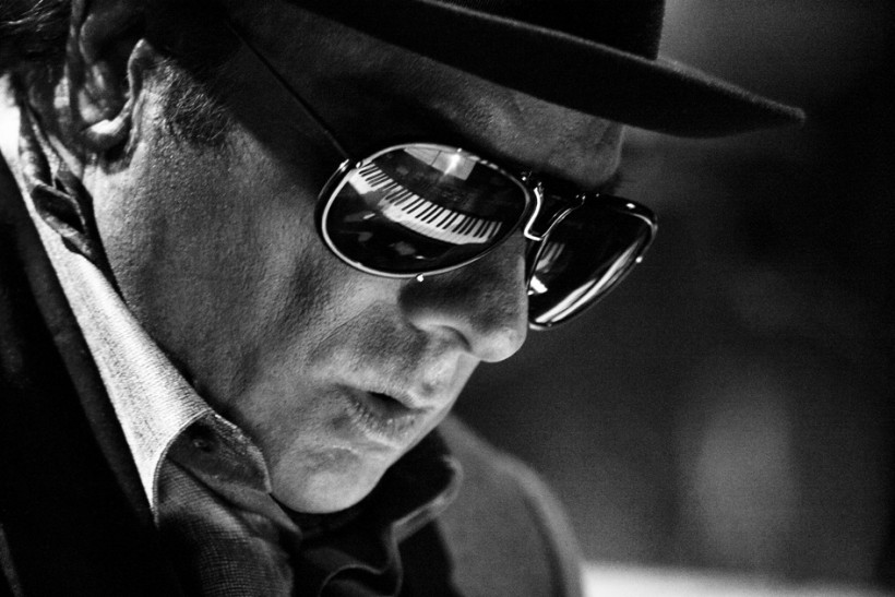 Last remaining tickets for Van Morrison at the Marlowe Theatre