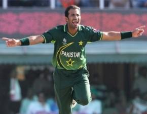 Kent Cricket to sign Wahab Riaz