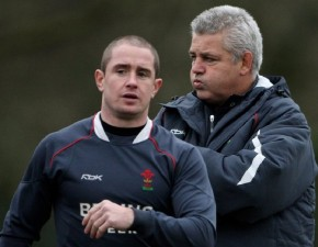 International Rugby Coach to speak at Kent County Cricket Club