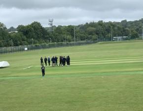 Kent Women T20s rained off